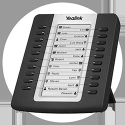 Yealink-EXP20